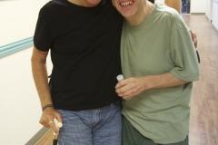 Eddie & David