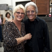 Bonnie & Eddie The Lobero 2012